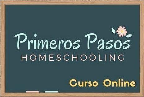 Curso homeschooling