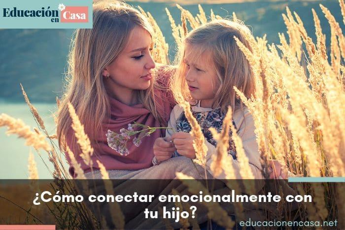 conexión con los hijos