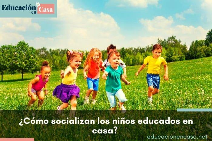 cómo-socializan-los-niños-educados-en-casa