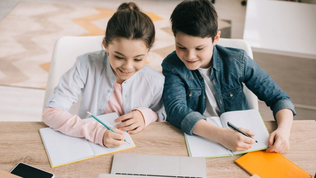Educación en casa portada
