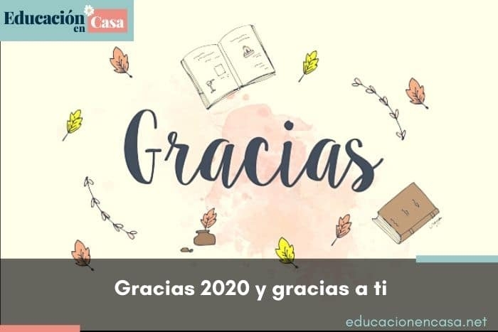 gracias 2020